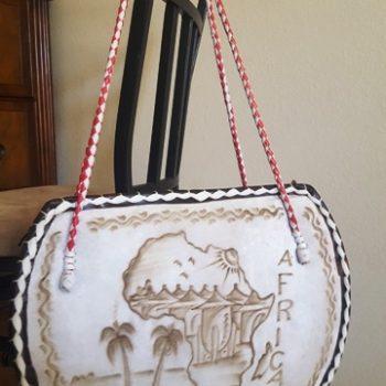 Burkina Faso Bags