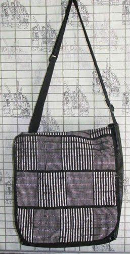 Laptop Bag-Ewe Kente