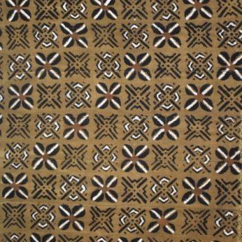 Mudcloth Traditional 1