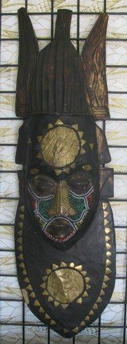 Reliquary Mask